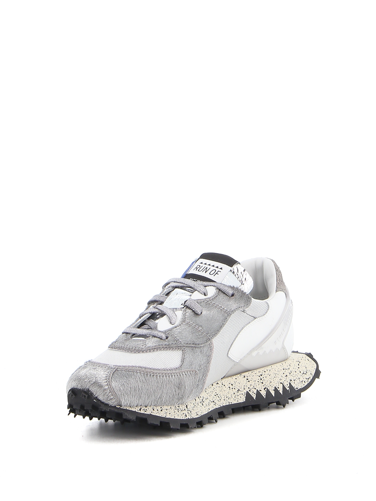 Picture of Run Of   Alluminio