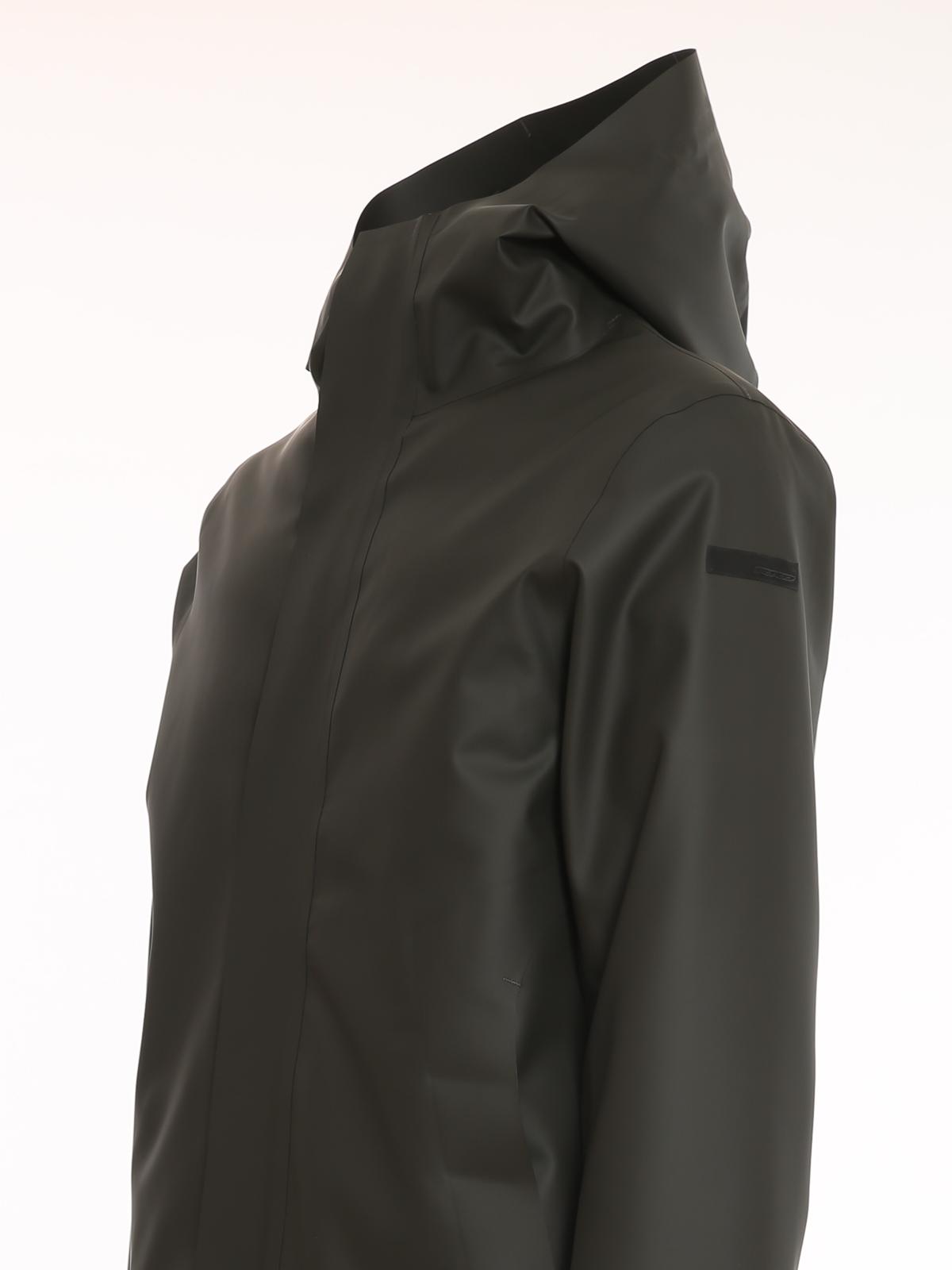 Picture of Rrd - Roberto Ricci Designs   Double Rubber Hood