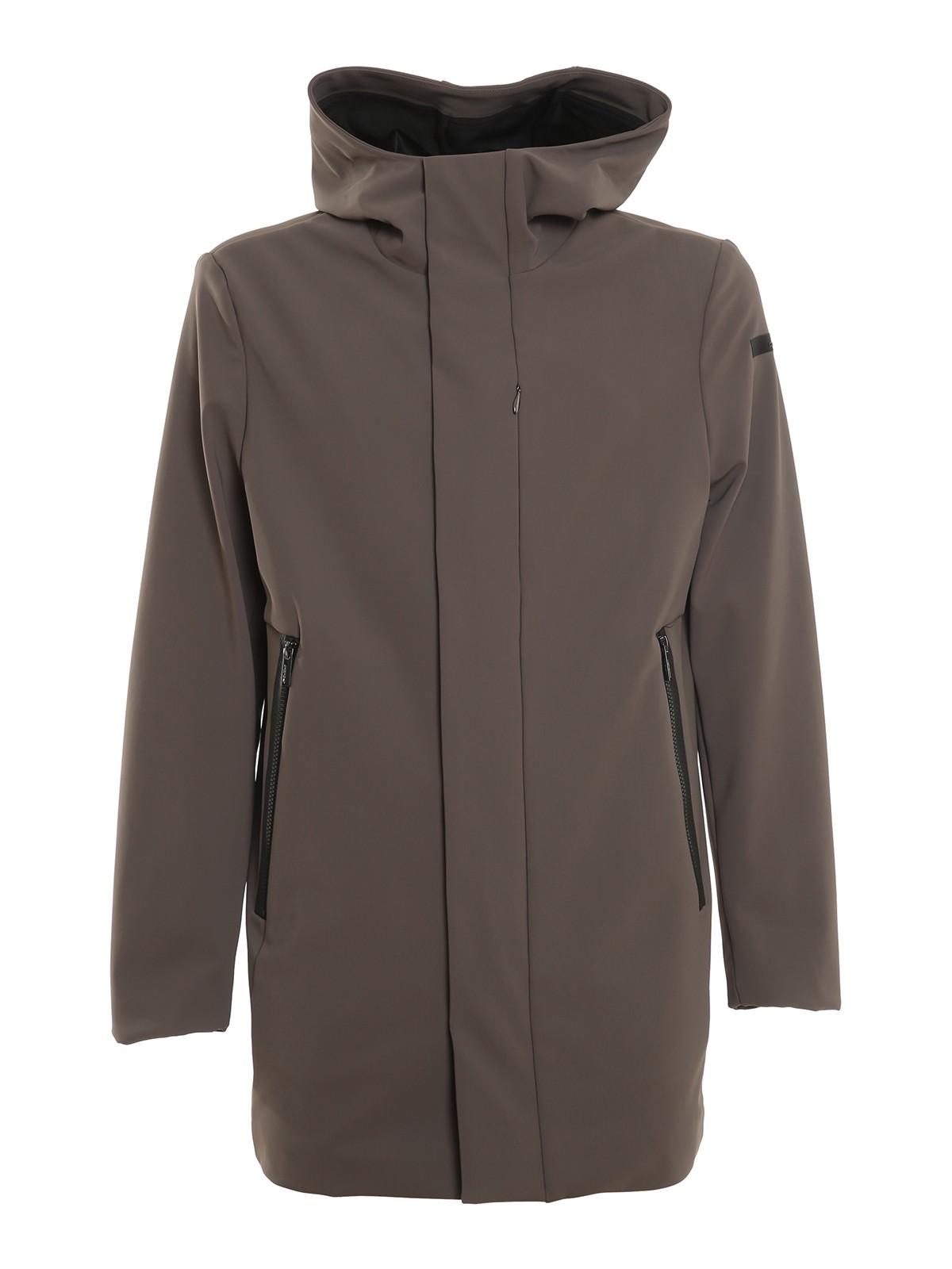 Picture of Rrd - Roberto Ricci Designs   Thermo Jacket