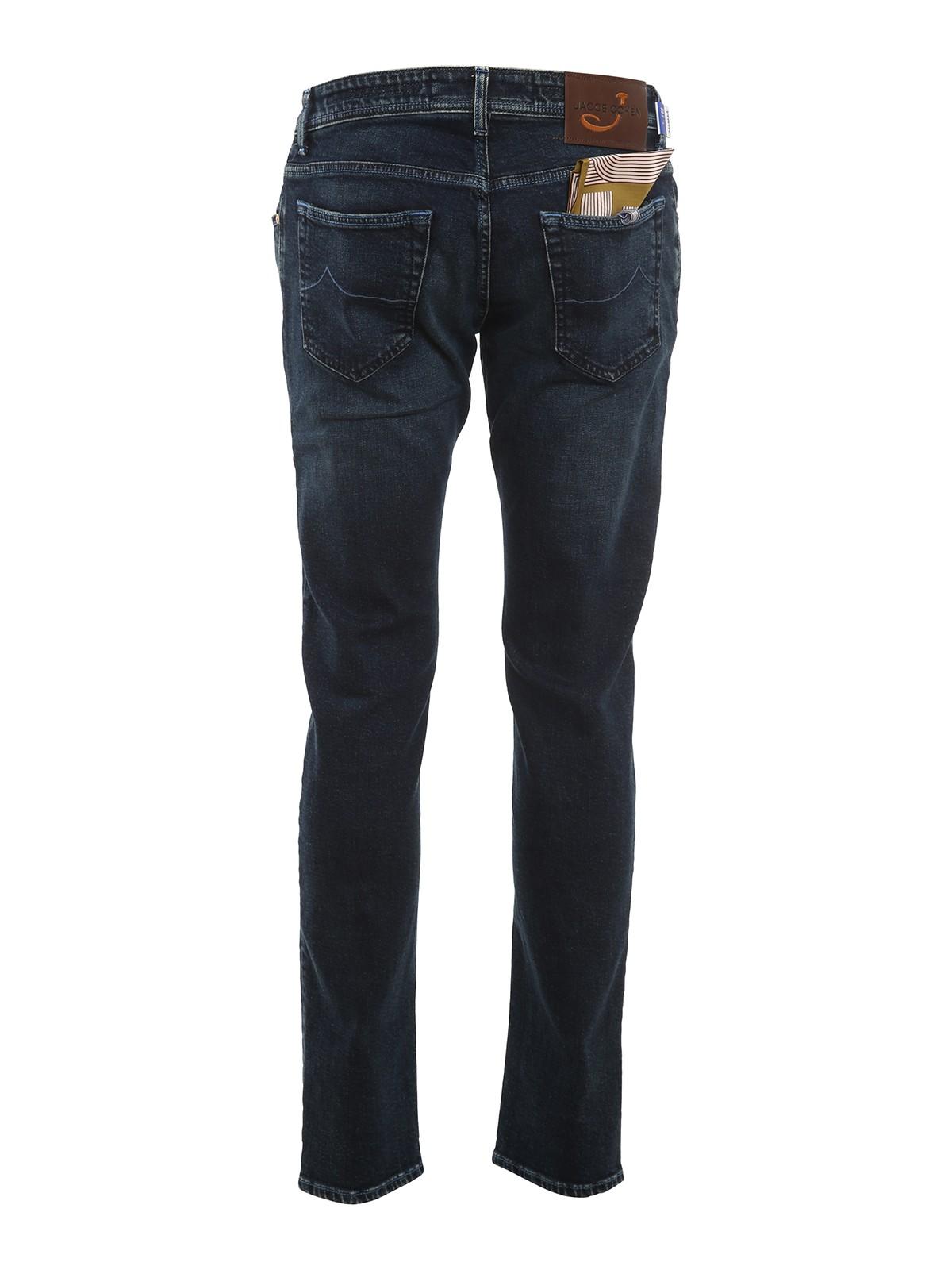 Immagine di Jacob Cohen | Nick Slim Jeans
