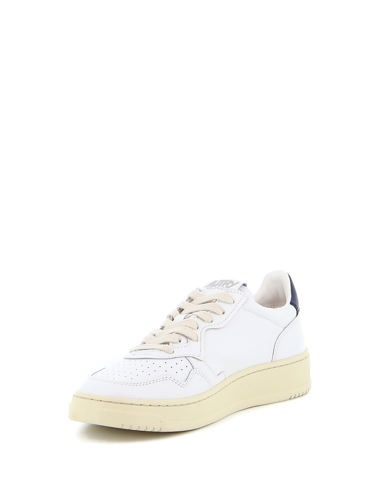 Picture of Autry   Autry 01 Low Leather