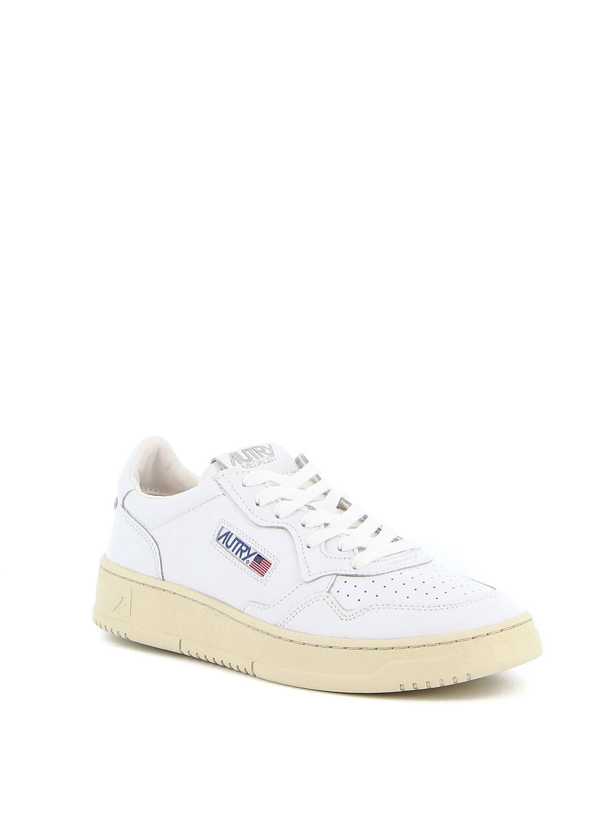 Immagine di Autry   Autry 01 Low Leather