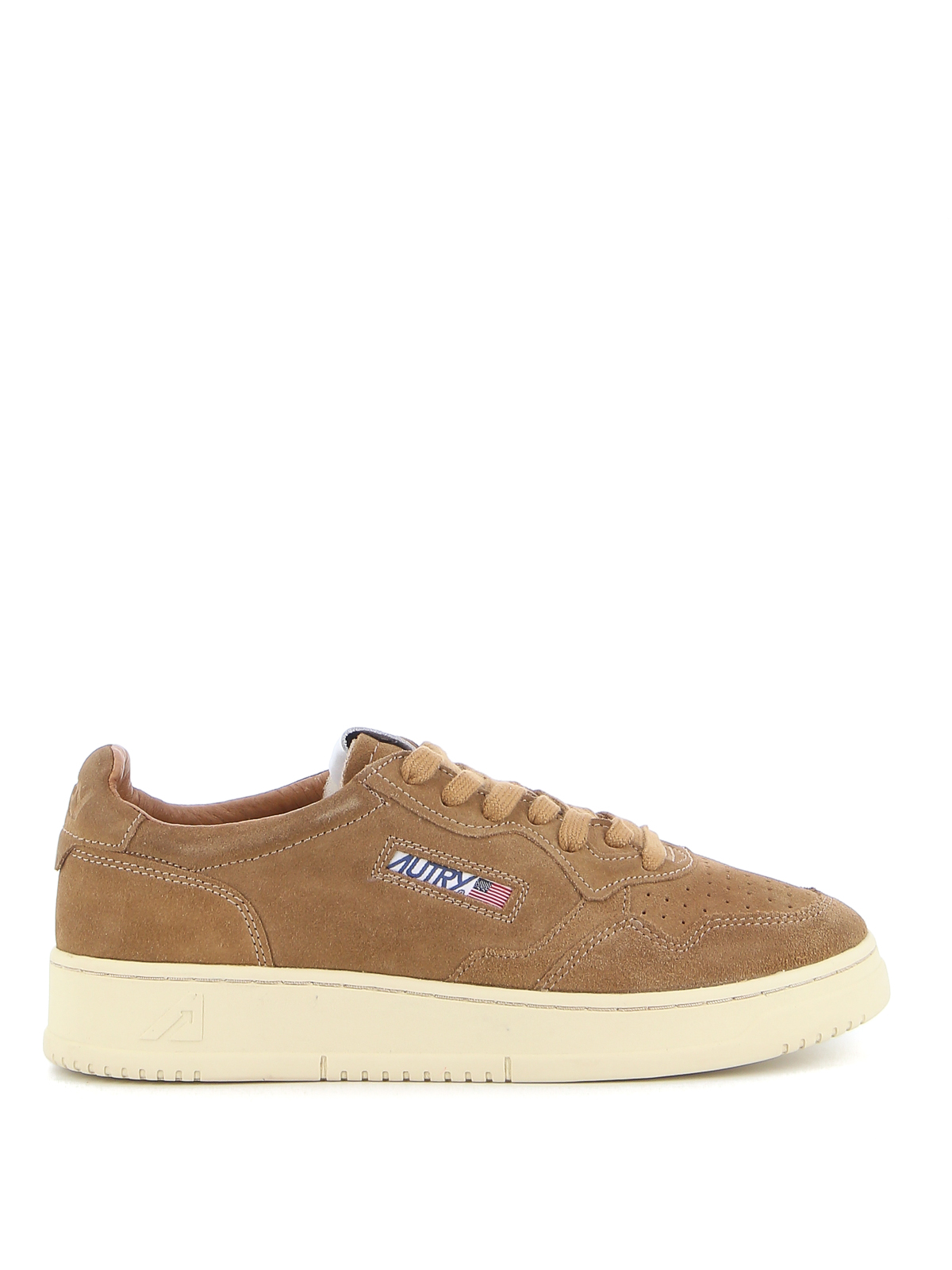 Picture of Autry | Autry 01 Low Suede
