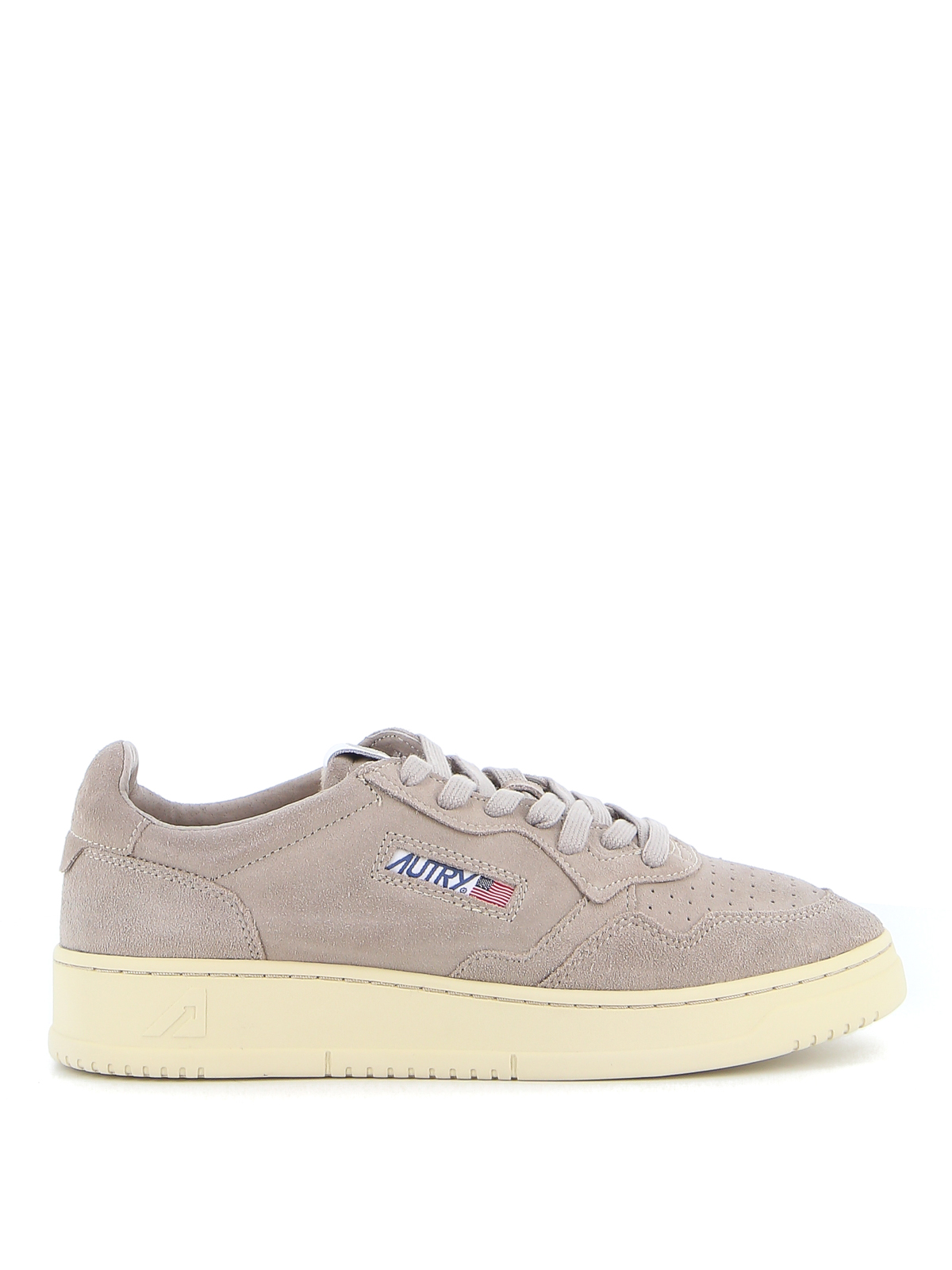 Picture of Autry   Autry 01 Low Suede