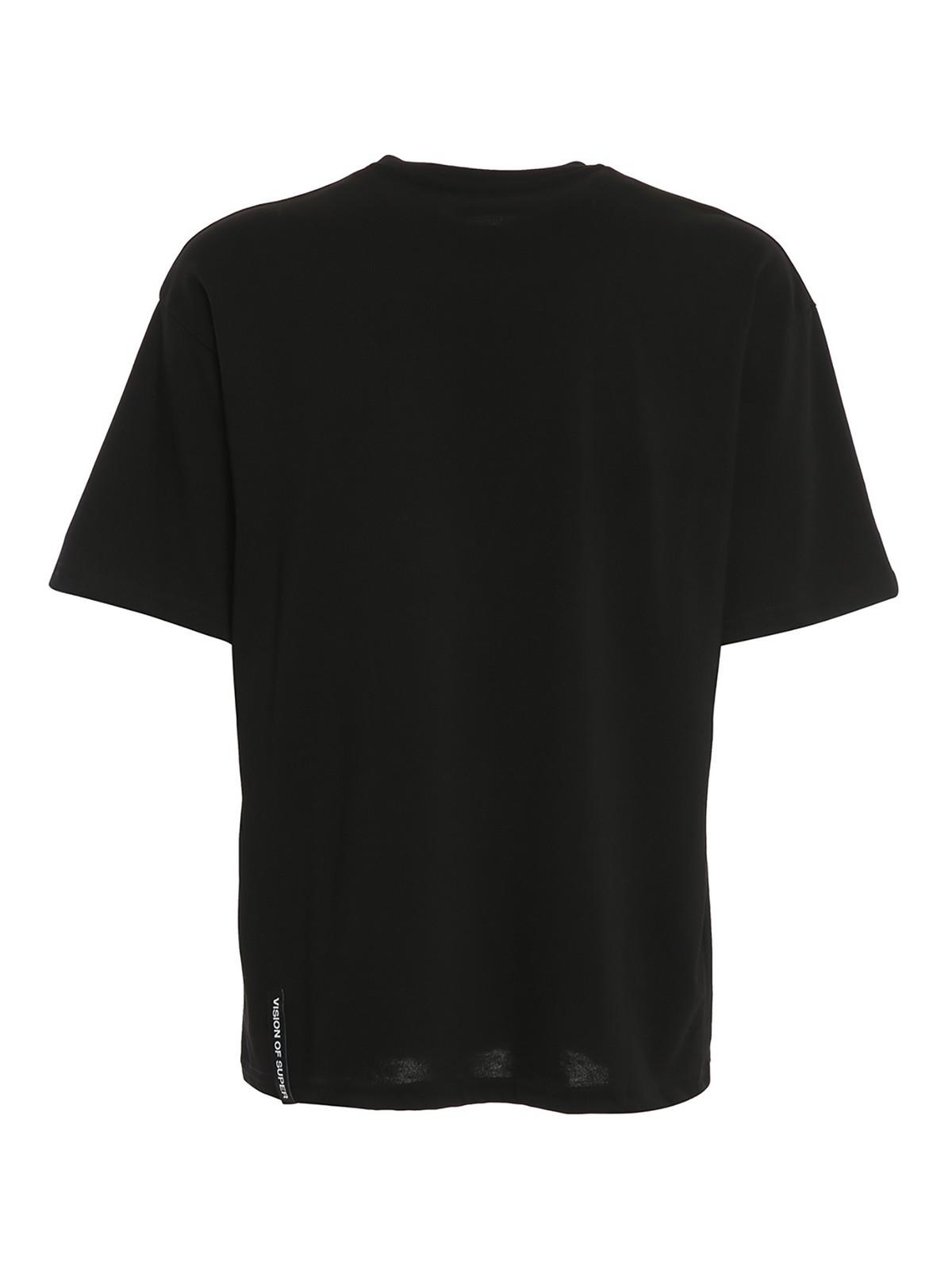 Immagine di Vision Of Super   Tshirt Rides Print