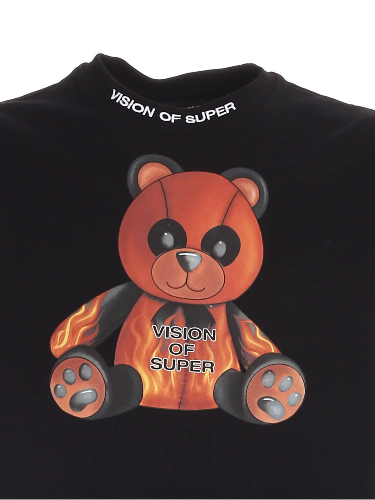 Picture of Vision Of Super | Tshirt Pandy Print