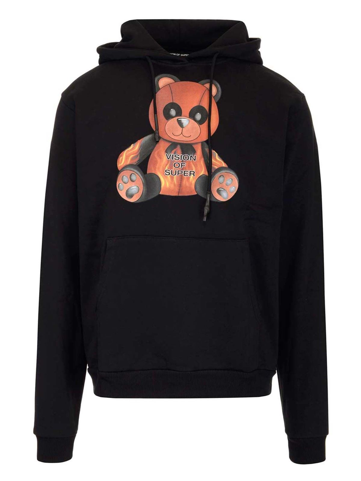 Picture of Vision Of Super | Hoodie Pandy Print