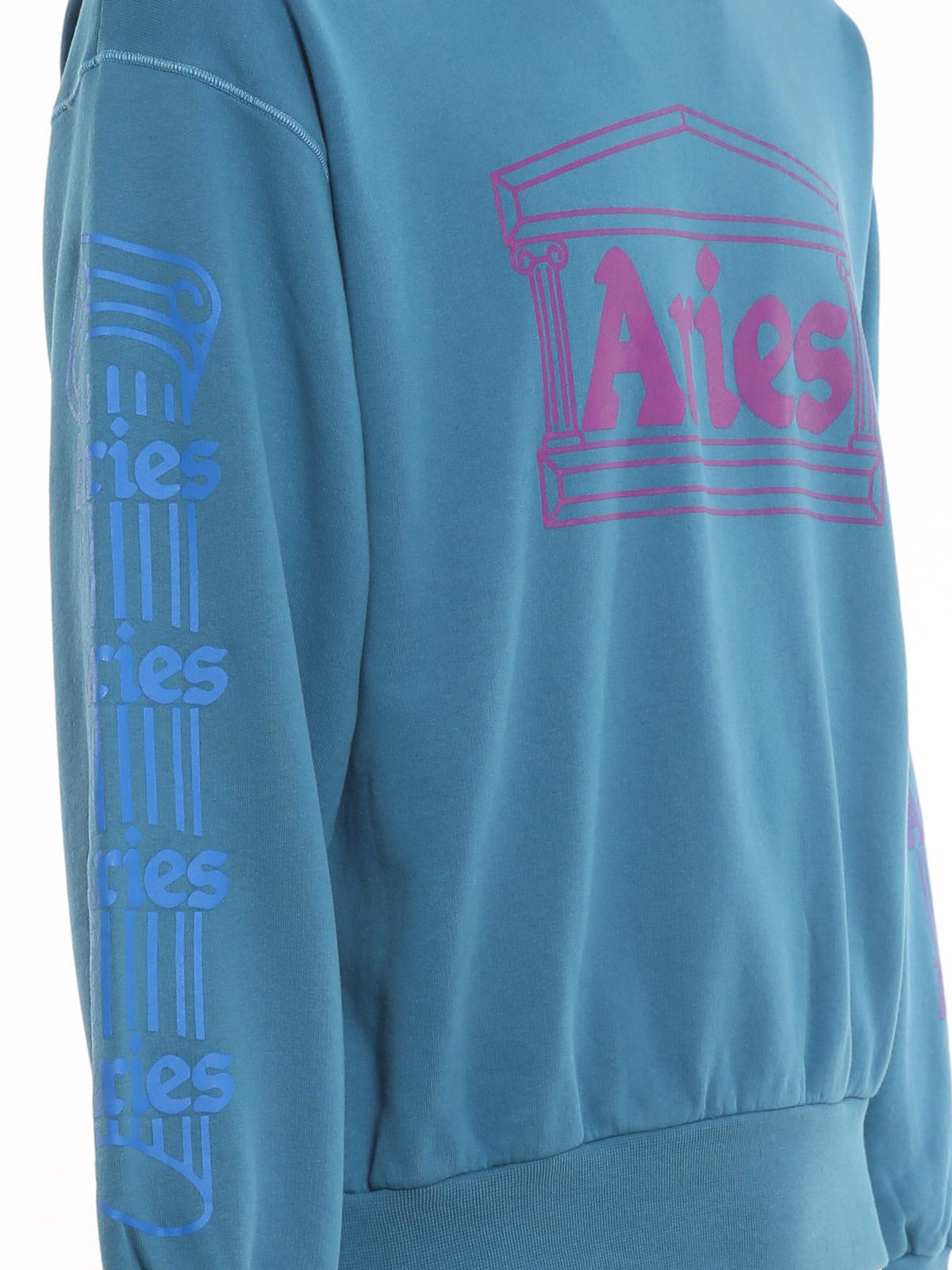 Picture of Aries | Column Sweatshirt