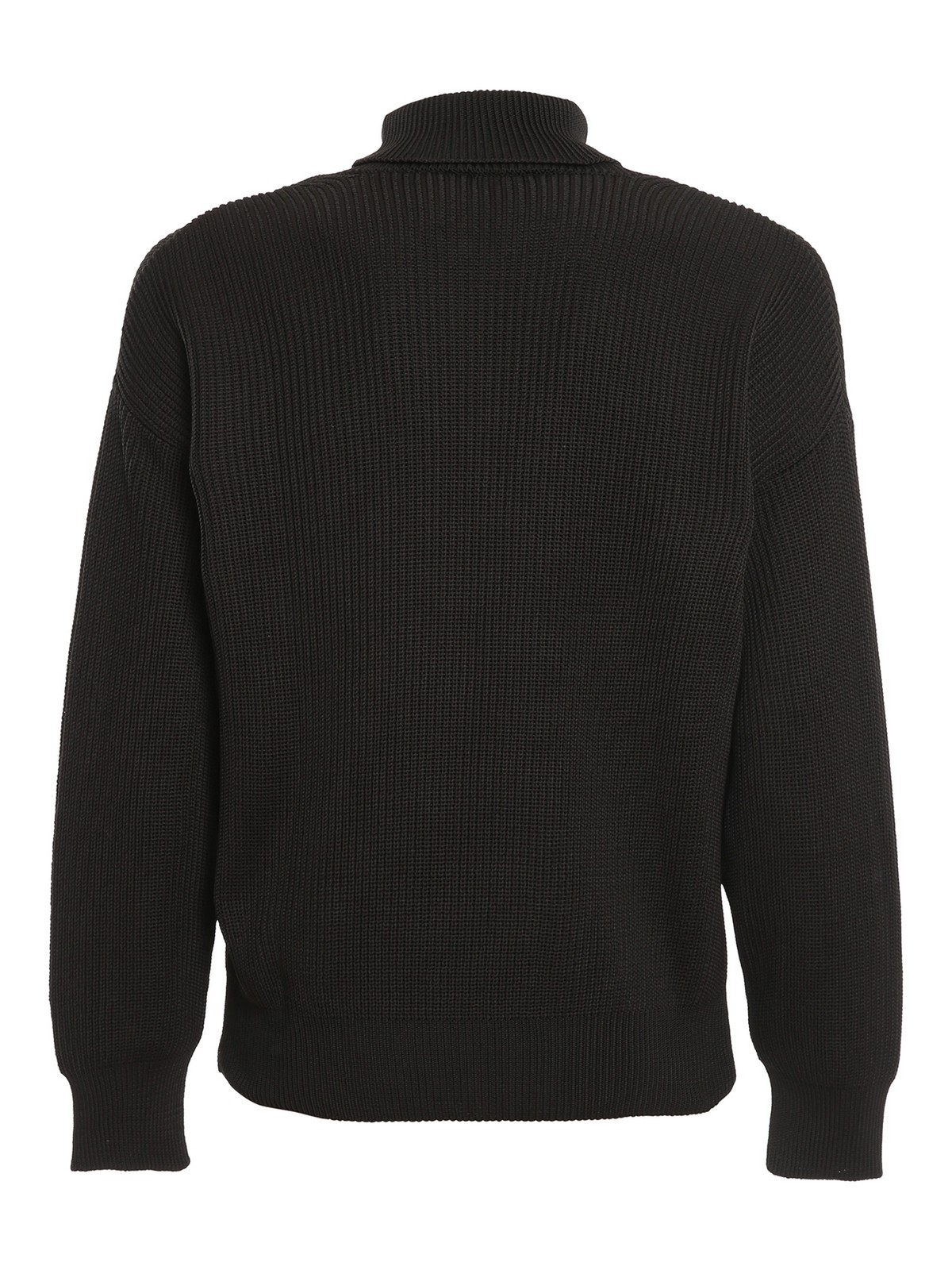 Picture of Aries | Rib Press Gothic Knit