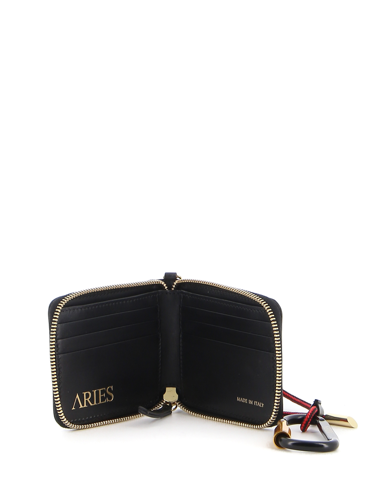 Immagine di Aries   Leather Wallet