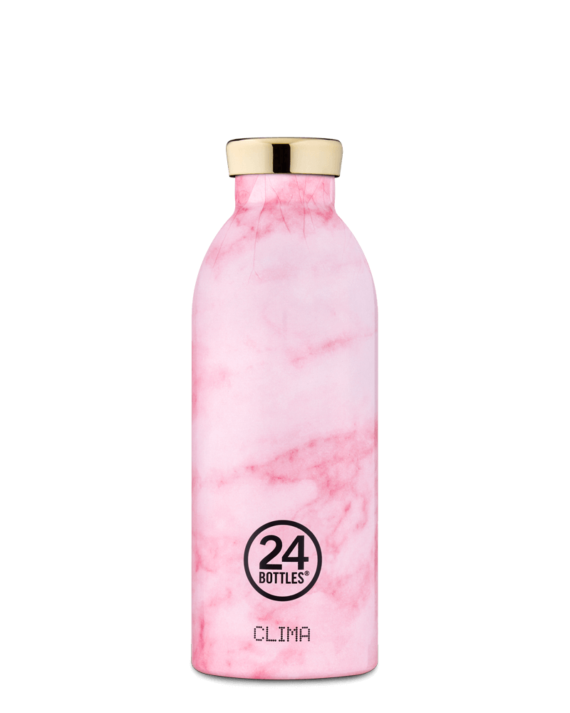 Immagine di 24Bottles | Clima Bottle 050 Marble Pink