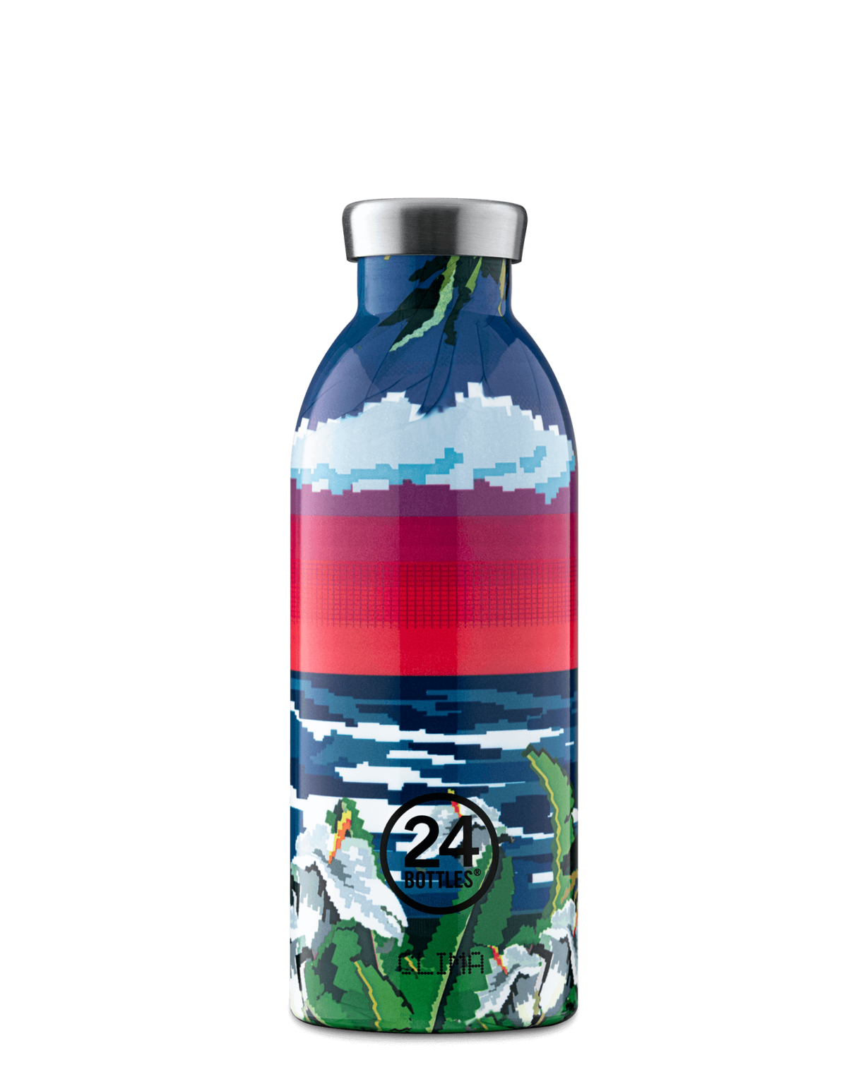 Picture of 24Bottles | Clima Bottle 050 Ape Island