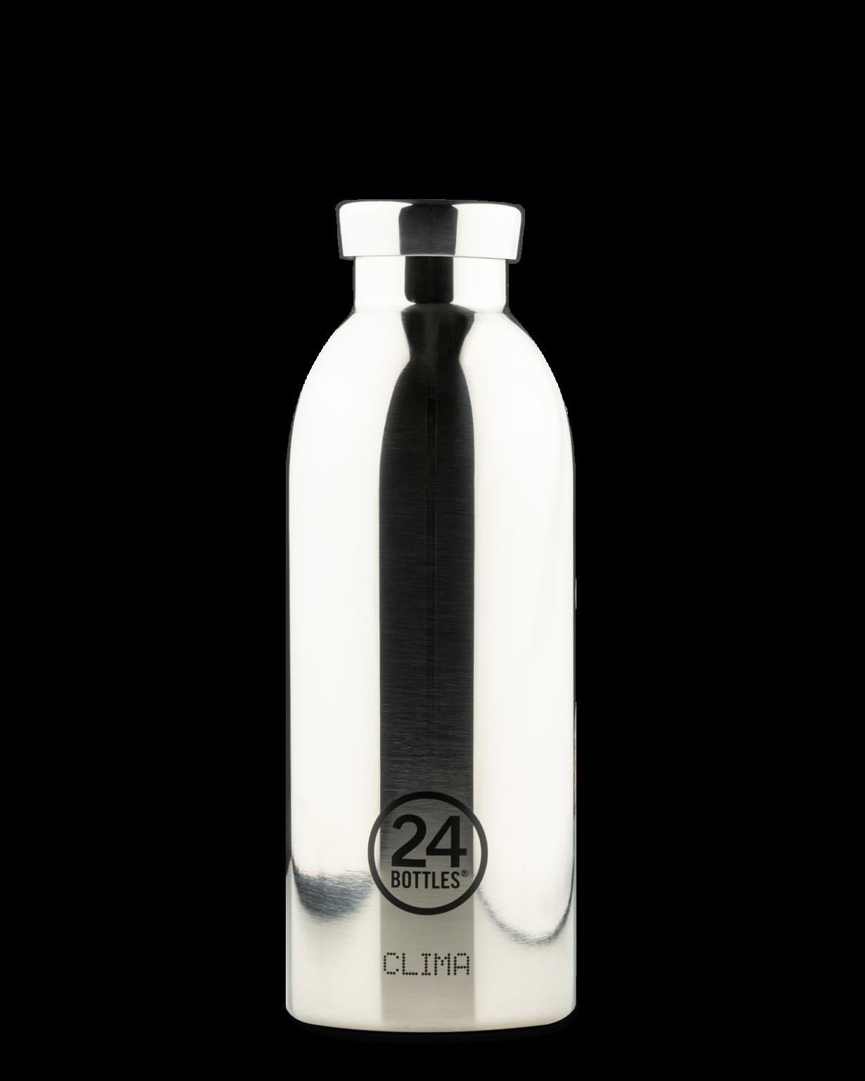 Immagine di 24Bottles   Clima Bottle 050 Platinum