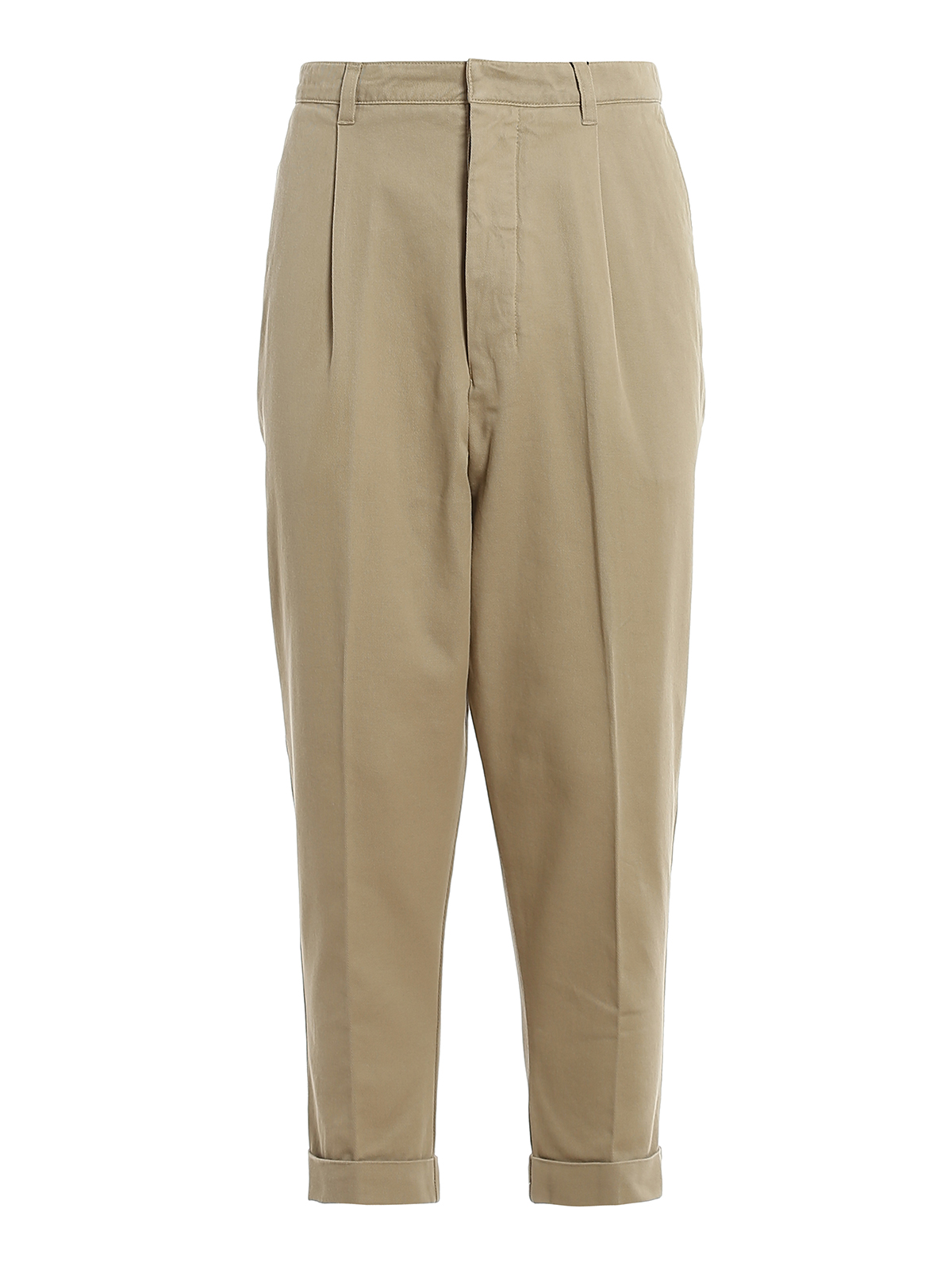Picture of Ami   Trouser Carotte Oversize