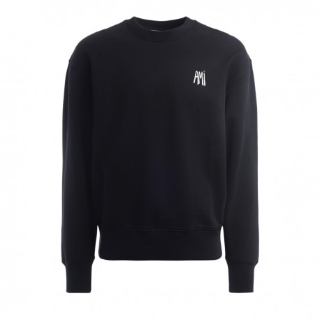 Picture of Ami | Sweatshirt With Ami