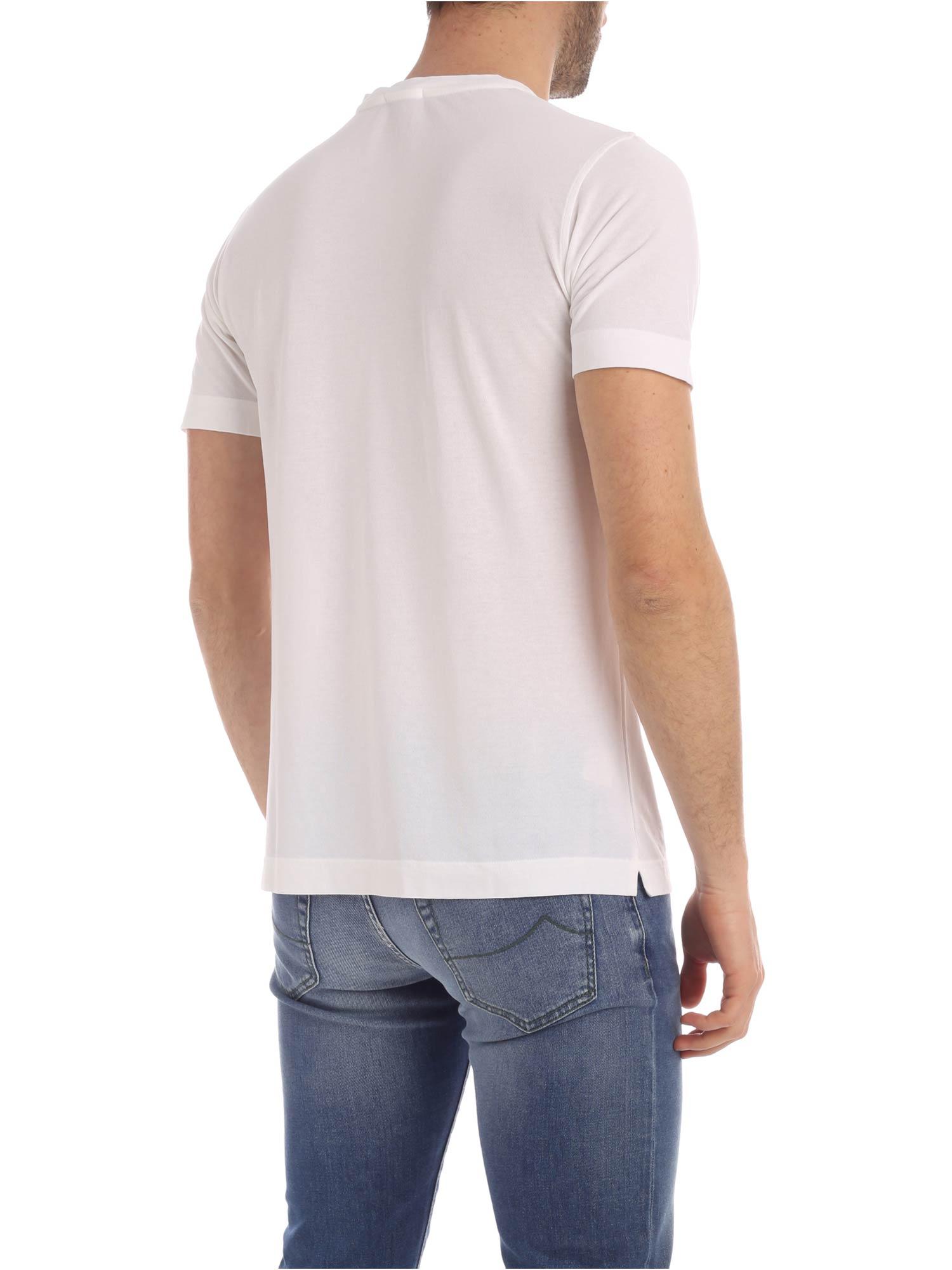 Immagine di Drumohr | T-Shirt Pocket