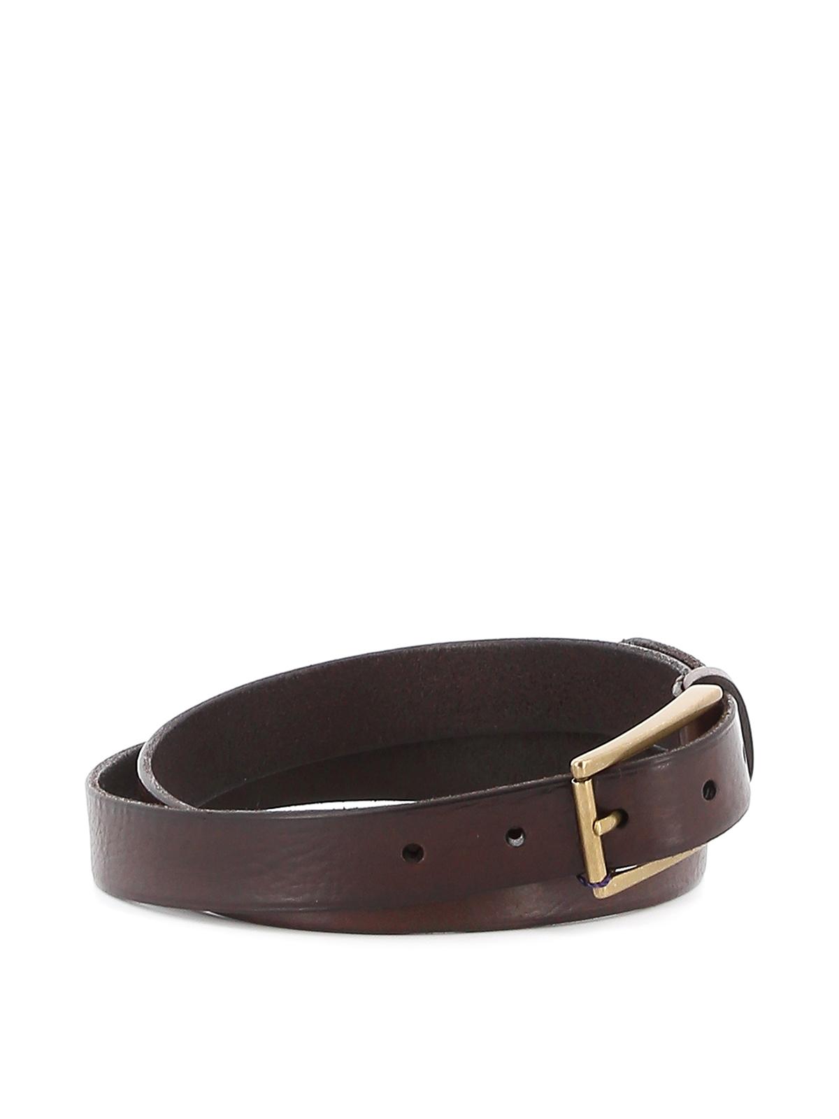 Immagine di Anderson`S | Belt Leather