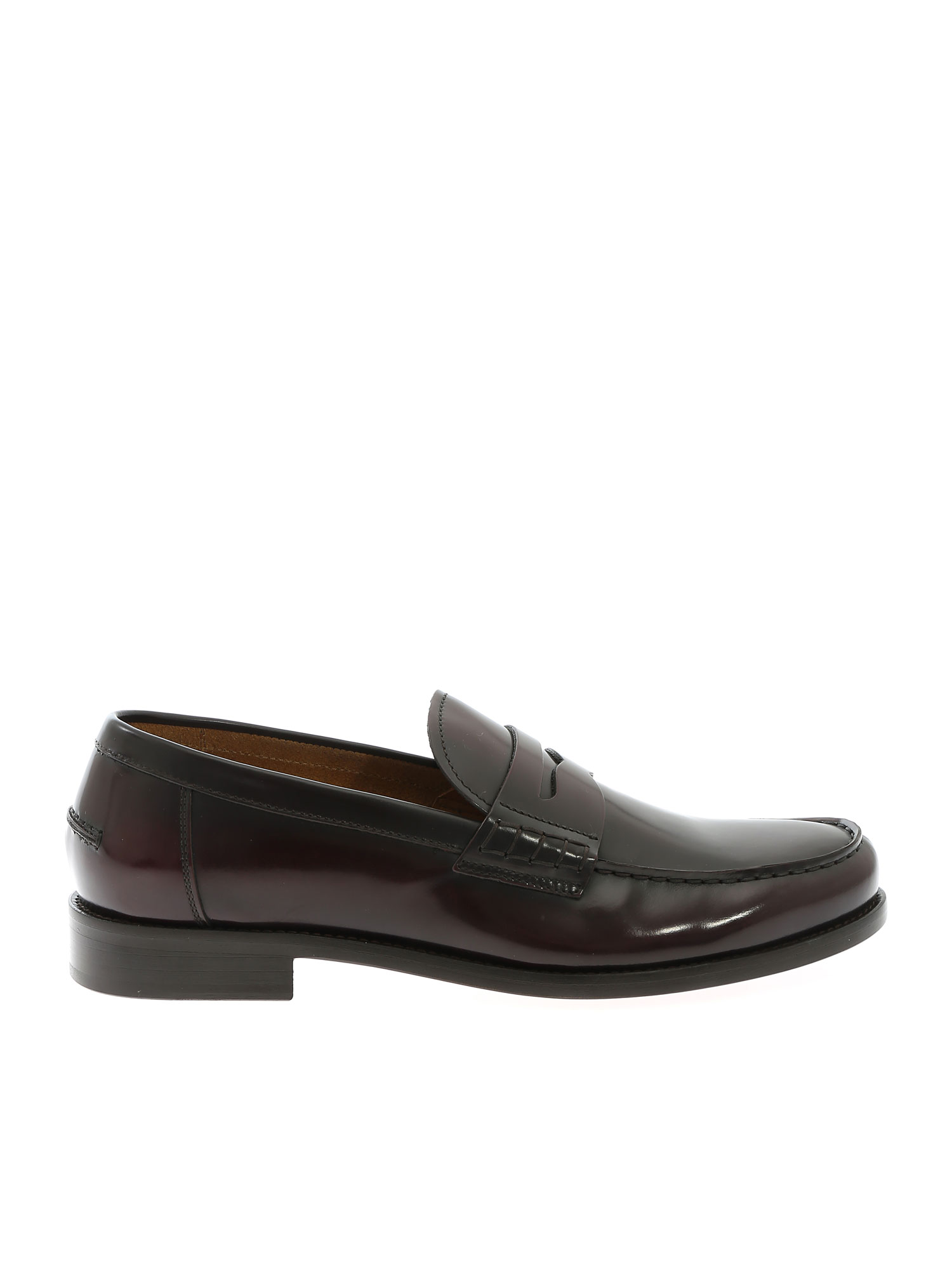 Picture of Doucals | Penny Loafer Horse