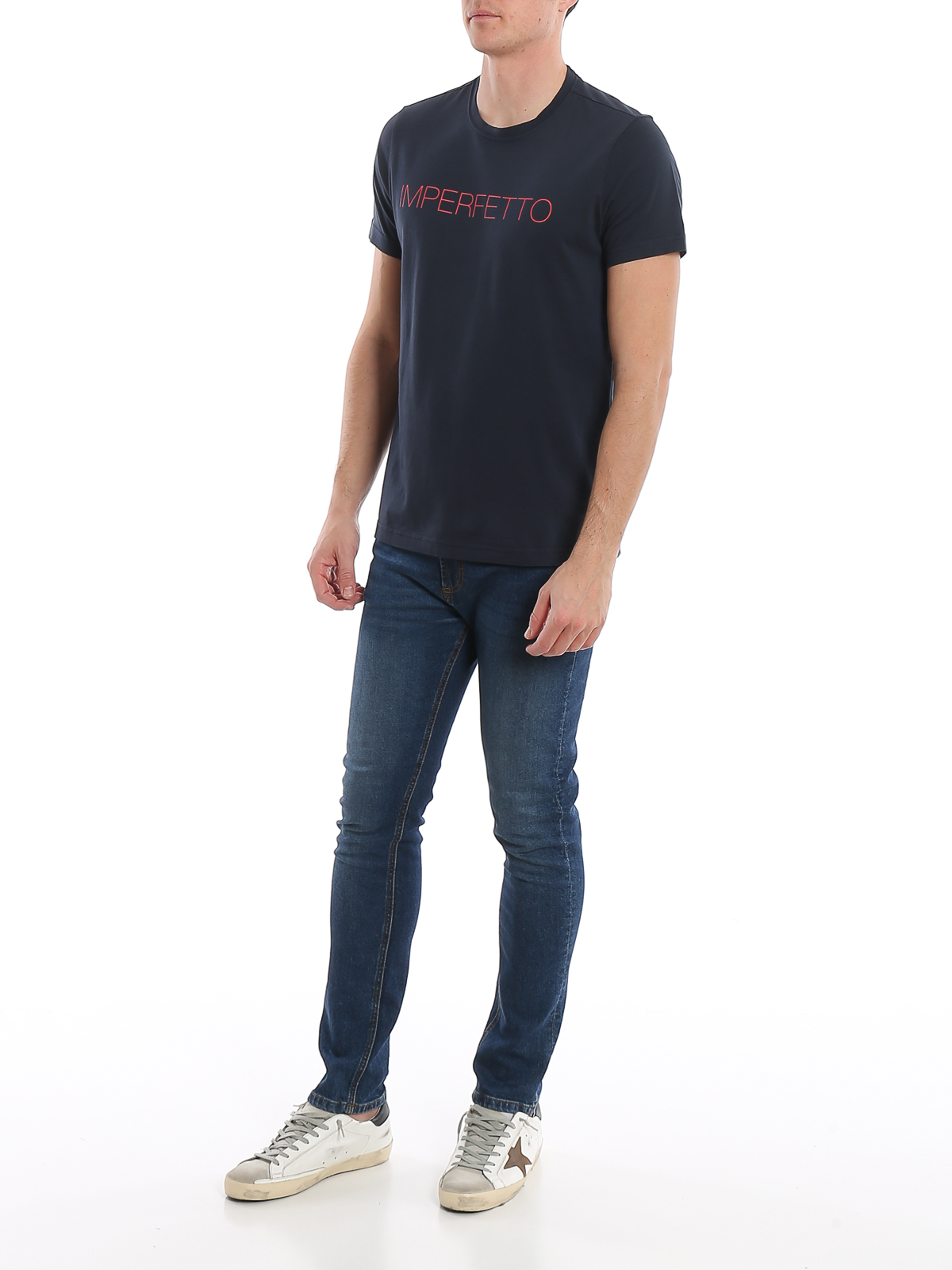 Picture of Aspesi | Imperfetto T-Shirt