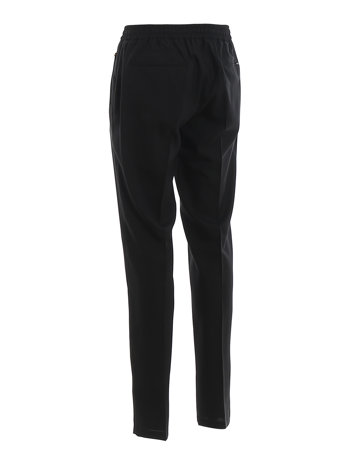Picture of Canali | Trouser Black Edition