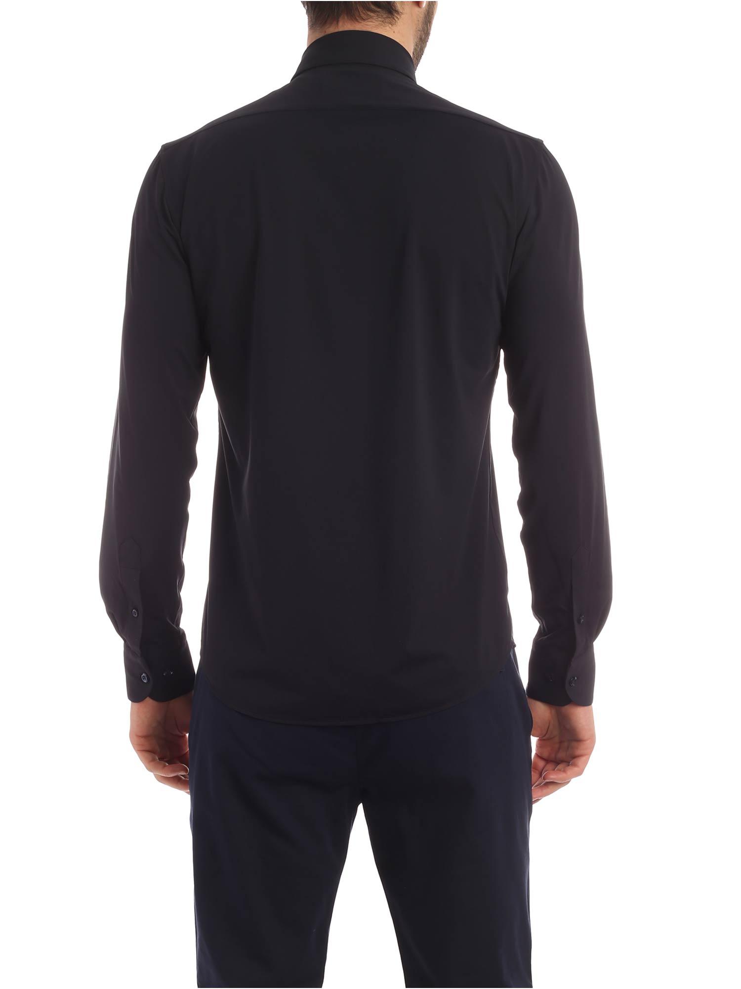 Picture of Rrd - Roberto Ricci Designs | Shirt Oxford L/S