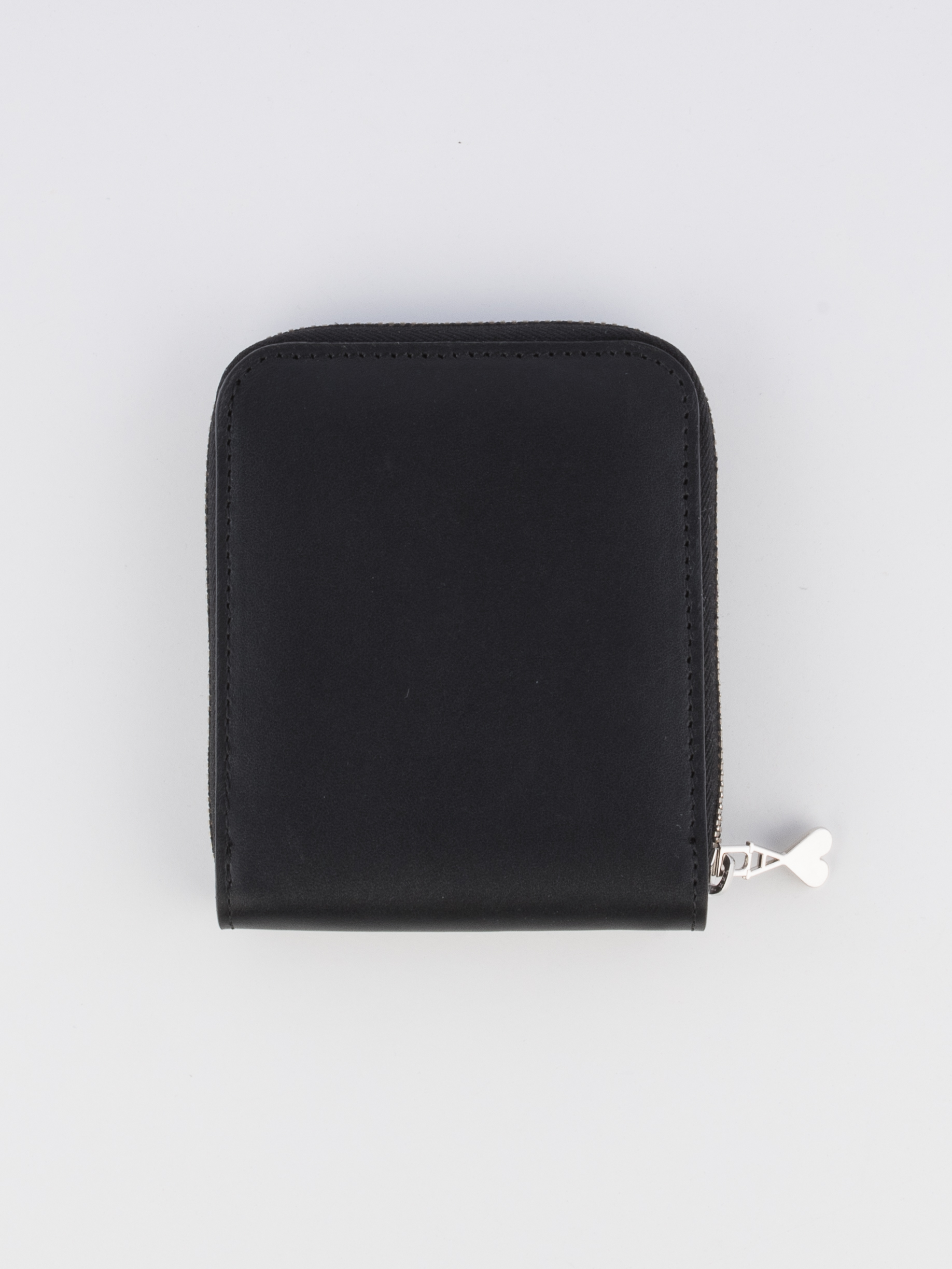Immagine di Ami | Small Zipped Wallet Ami