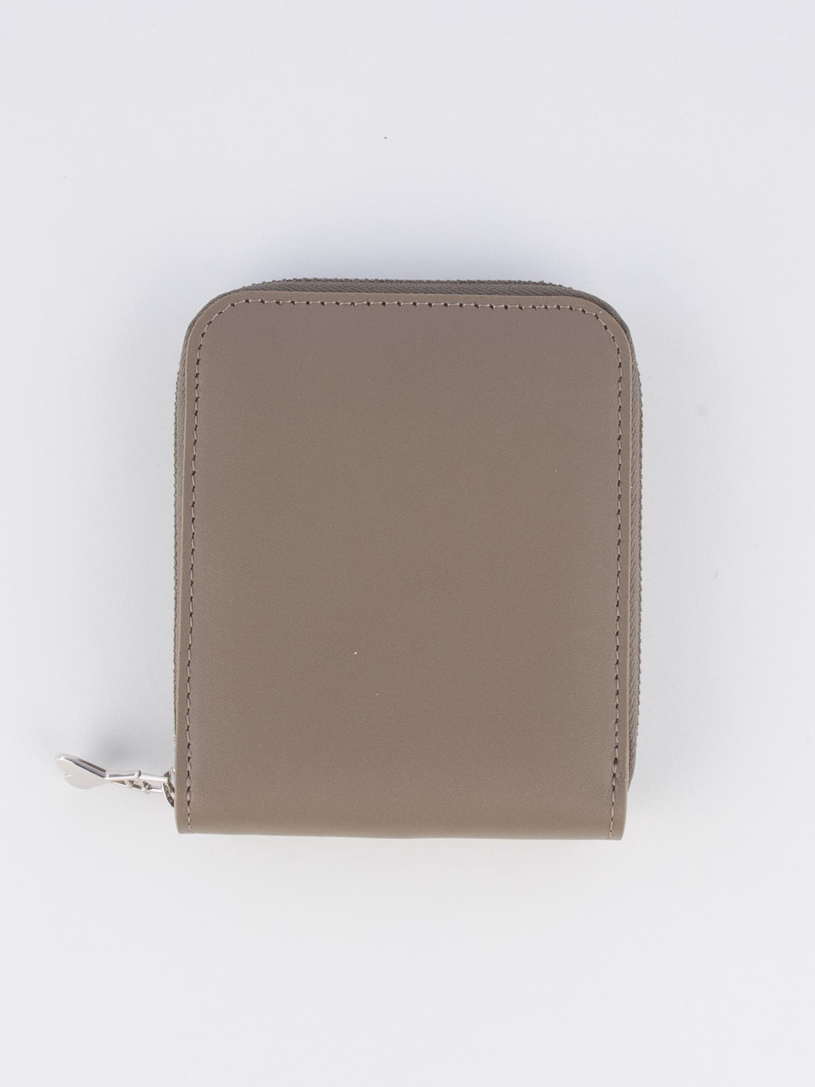 Immagine di Ami | Small Zipped Wallet Ami